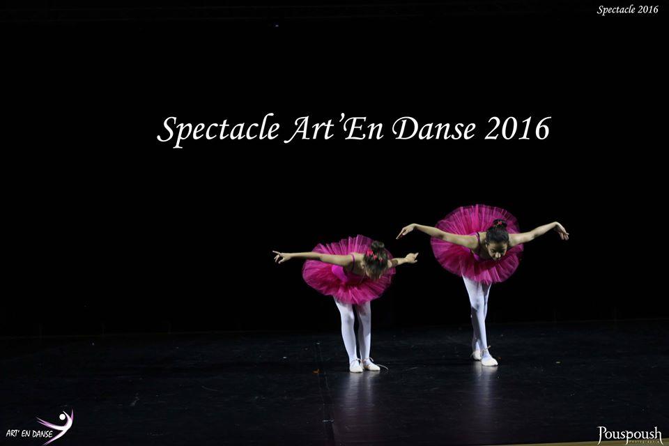 Deux danseuses en tutu
